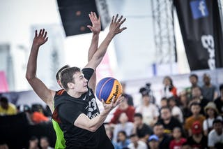 6 Daniil Abramovskii (RUS)