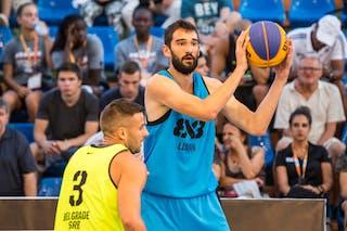3 Marko Petrovic (SRB)