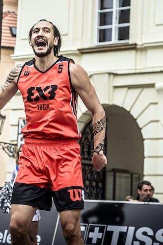 5 Alvaro Calvo (ESP)