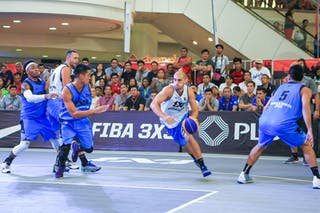 Finals Game Manila North vs Novi Sad Al Wahda