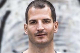4 Dario Papak (CRO)