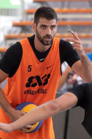 5 Ivan Nedeljkovic (SRB)