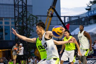 4 Toru Kikuchi (JPN) - Okayama v Taichung, 2016 WT Utsunomiya, Pool, 30 July 2016