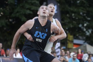 Vitez v Piran, 2016 WT Prague, Last 8, 7 August 2016