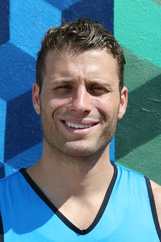 FIBA 3x3 World Tour Saskatoon 2017 player headshots