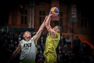 5 Agnis čavars (LAT) - 4 Marko Brankovic (SRB)