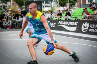 1 Aleksandr Shashkov (UKR)