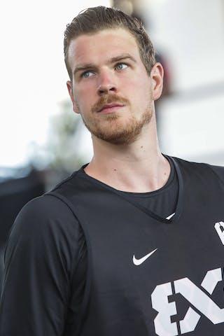 6 Jesse Markusse (NED)