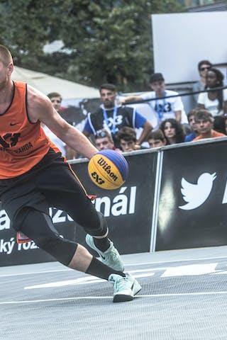 3 Marko Savić (UAE)