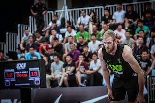 5 Jordan Demercy (CHN) - Auckland v Wukesong, 2016 WT Beijing, Pool, 17 September 2016