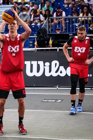 3 Marko Brankovic (SRB)