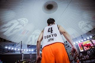 4 Takeshi Ando (JPN)