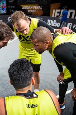 6 Julian Jaring (NED) - 4 Dimeo Van Der Horst (NED) - 3 Arvin Slagter (NED) - 1 Aron Roijé (NED)