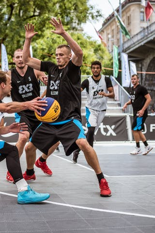 6 Joonas Järveläinen (EST) - 5 Oliver Metsalu (EST) - 3 Aron Roijé (NED)