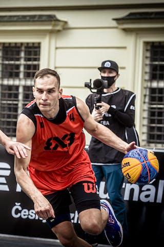 4 Kostas Jonuška (LTU)