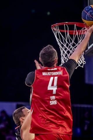 4 Dejan Majstorovic (SRB)