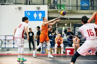 Game3_Japan U23 vs Netherlands