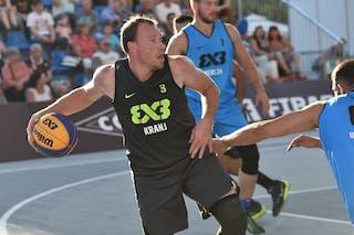 3 Boris Jersin (SLO) - Kranj v Berlin, 2016 WT Debrecen, Pool, 7 September 2016