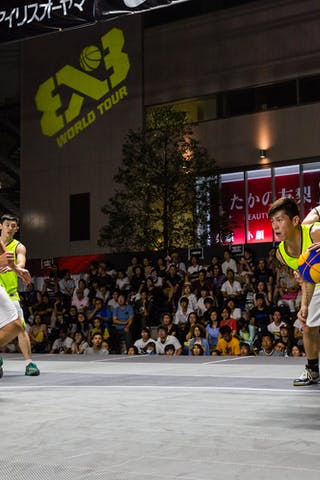 3 Lai Kuei-Lin (TPE) - Piran v Taichung, 2016 WT Utsunomiya, Pool, 30 July 2016