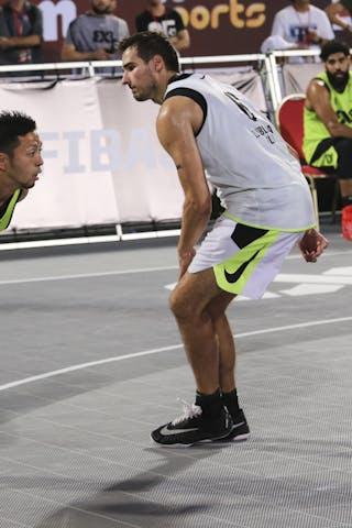 3 Chihiro Ikeda (JPN)