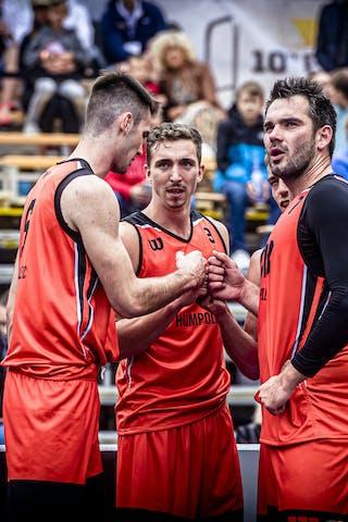7 Roman Zachrla (CZE) - 6 Tobiáš Mikula (CZE) - 4 Simon Jezek (CZE) - 3 Daniel Zach (CZE)