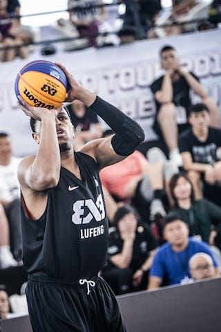 5 Zhenxin Guo (CHN)