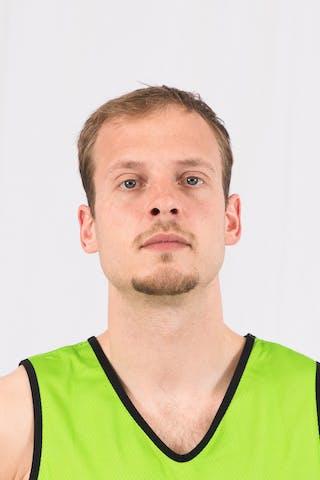 2 Aron Roijé (NED)