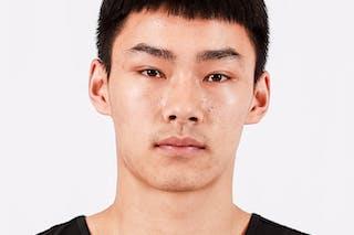 6 Haotian Wang (CHN)