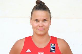 17 Jastina Kosalewicz (POL)