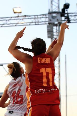 11 Vega Gimeno (ESP)