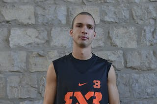#3 Nice (France) 2013 FIBA 3x3 World Tour Masters in Lausanne