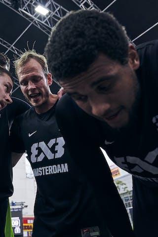 3 Dimeo Van Der Horst (NED) - 4 Sjoerd Van Vilsteren (NED) - 5 Jesper Jobse (NED) - 2 Aron Roijé (NED)