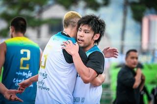 1 Yosuke Saito (JPN)