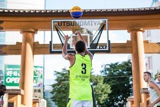 3 Leo Lagutin (RUS) - Doha v St Petersburg, 2016 WT Utsunomiya, Last 8, 31 July 2016