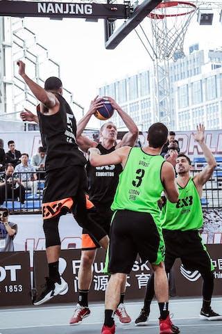 5 Aleksandar Ratkov (SRB) - 0 Jordan Baker (CAN) - 5 Jordan Jensen-whyte (CAN) - 3 Mihailo Vasic (SRB)