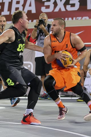 3 Jonathan Garcia (PUR)