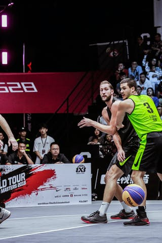 6 Julian Jaring (NED) - 3 Kasper Averink (NED) - 3 Mihailo Vasic (SRB)