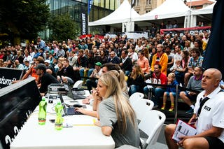 World Tour 2014 Prague.