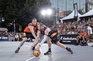 3 Piotr Renkiel (POL) - Kranj v Kolobrzeg, 2015 WT Prague, Final, 9 August 2015