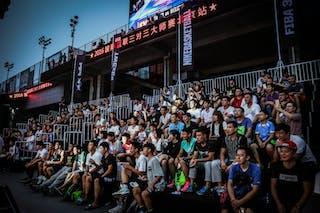 Tokyo v Beijing, 2016 WT Beijing, Pool, 16 September 2016