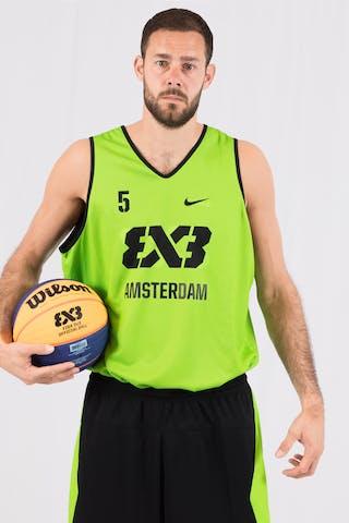 5 Jesper Jobse (NED)