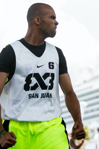 San Juan Masters 10-11 August 2013 FIBA 3x3 World Tour, San Juan, Puerto Rico. Day 2