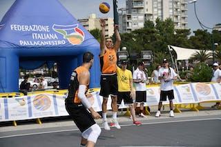 Lignano Challenger Game 15: Liman vs Cremona Cobram
