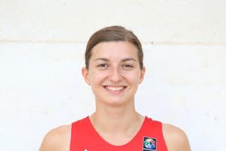 11 Aldona Morawiec (POL)