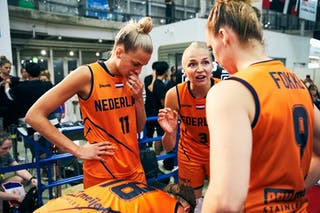 11 Jill Bettonvil (NED) - 3 Loyce Bettonvil (NED) - Game5_Final_Netherlands vs Australia