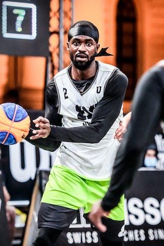 2 Marcel Esonwune (USA)