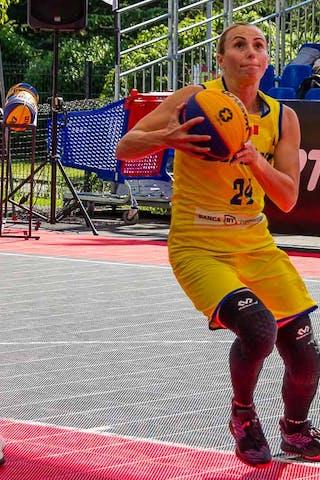 24 Ancuţa Stoenescu (ROU)