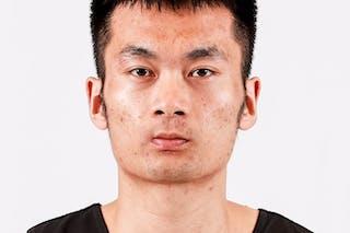 4 Yi Zheng (CHN)