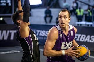 5 Nick Celis (BEL)