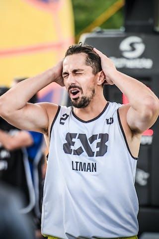 2 Maksim Kovacevic (SRB)